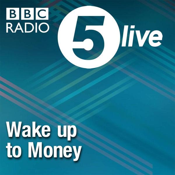 Logo of Wake Up to Money