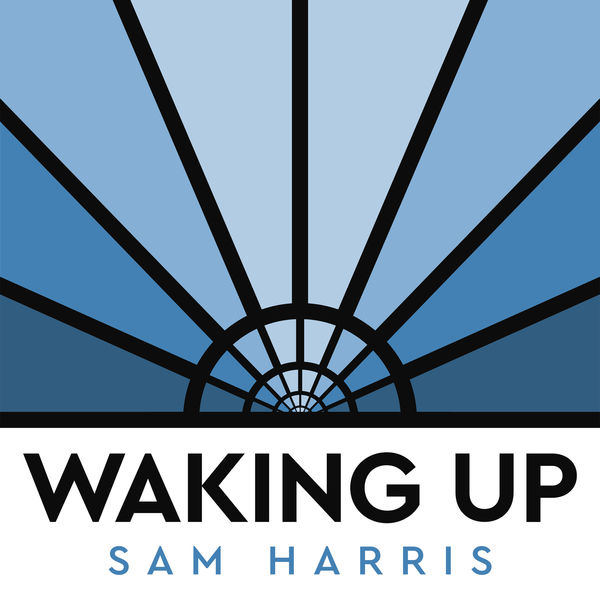 Logo of Waking Up with Sam Harris