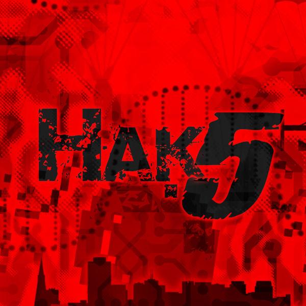 Logo of Hak5