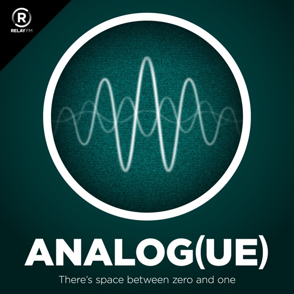 Logo of Analog(ue)