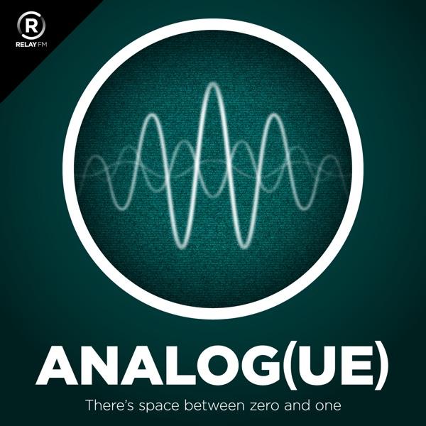 Logo of Analog(ue)