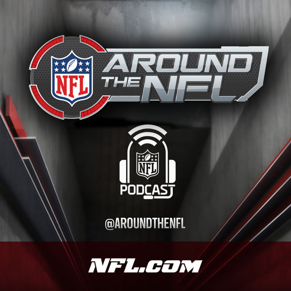 Logo of Around the NFL