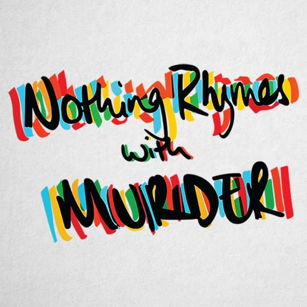Logo of Nothing Rhymes With Murder