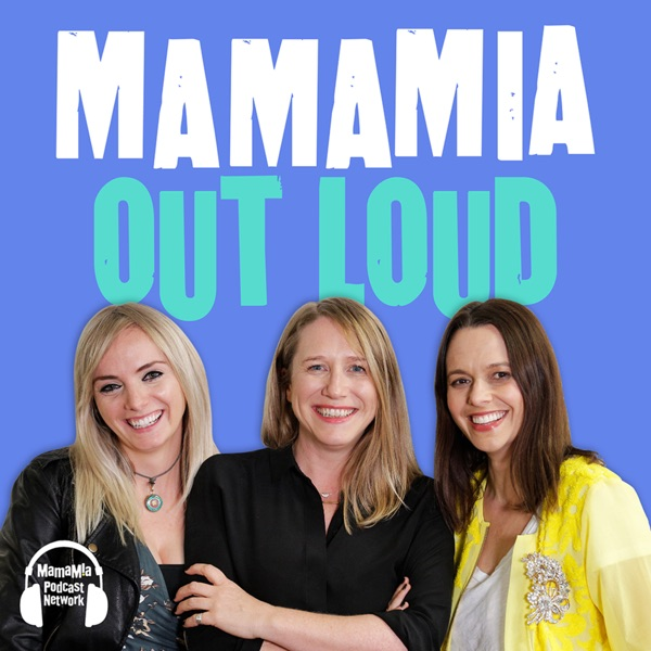 Logo of Mamamia Out Loud