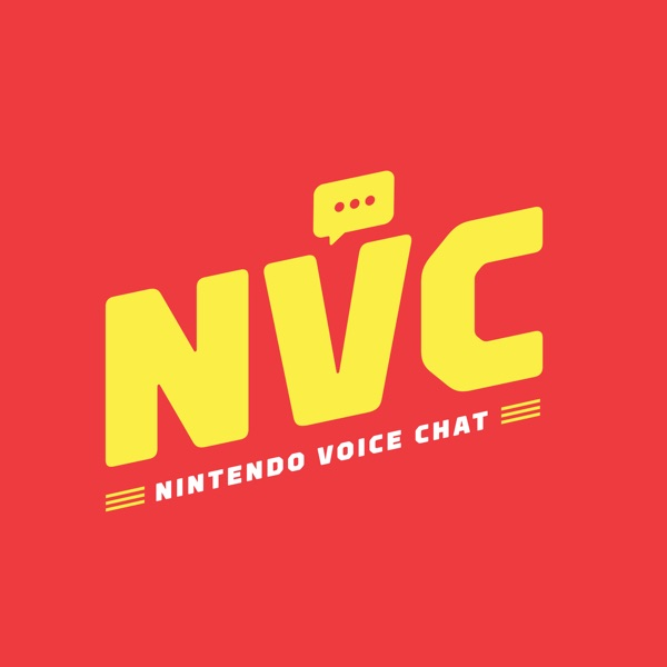 Logo of Nintendo Voice Chat