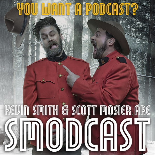 Logo of SModcast