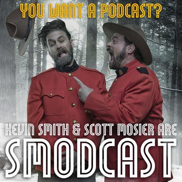 Logo of SModcast