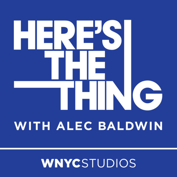 Logo of Here's The Thing with Alec Baldwin