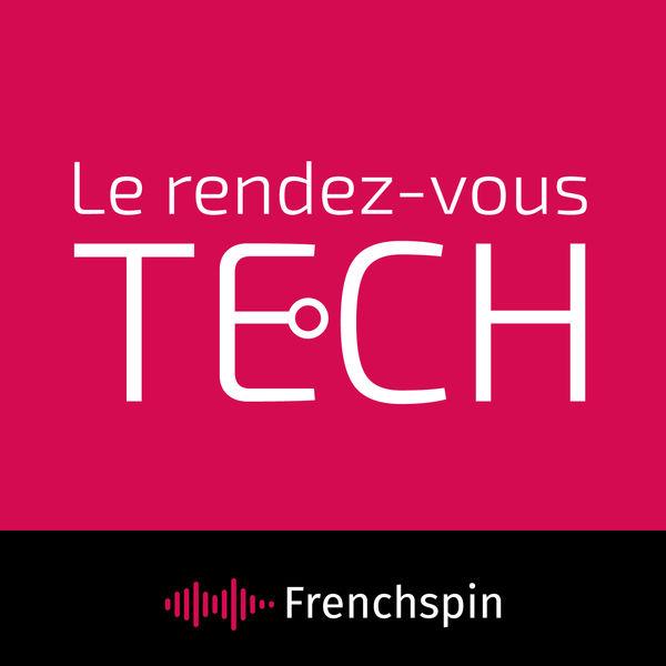 Logo of Le rendez-vous Tech