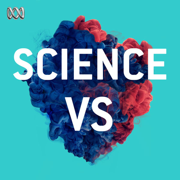 Logo of Science Vs