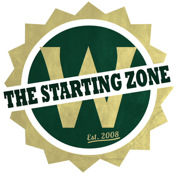 Logo of The Starting Zone: A World of Warcraft Podcast!