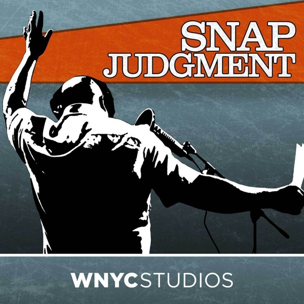 Logo of Snap Judgment