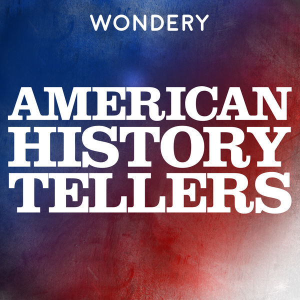 Logo of American History Tellers
