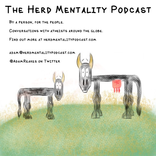 Logo of The Herd Mentality
