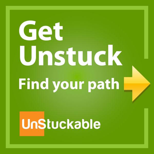 Logo of UnStuckable