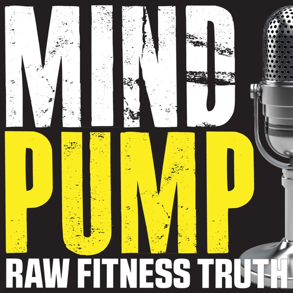 Logo of Mind Pump: Raw Fitness Truth