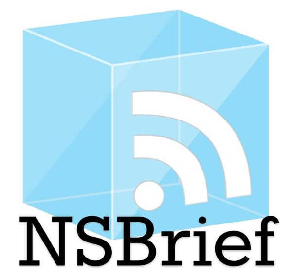 Logo of NSBrief