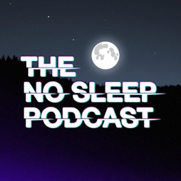 Logo of The NoSleep Podcast