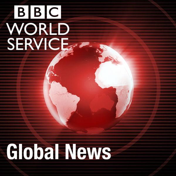 Logo of Global News Podcast