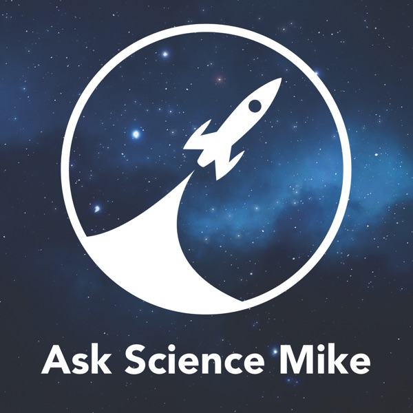Logo of Ask Science Mike
