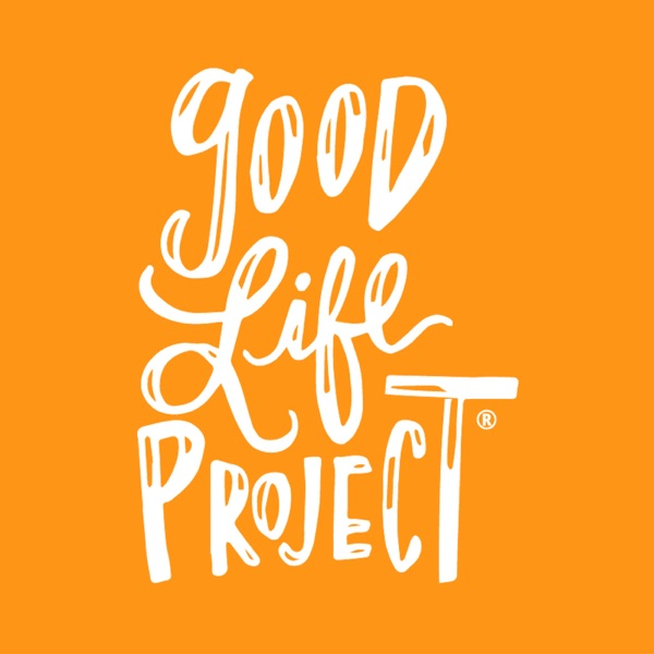 Logo of Good Life Project