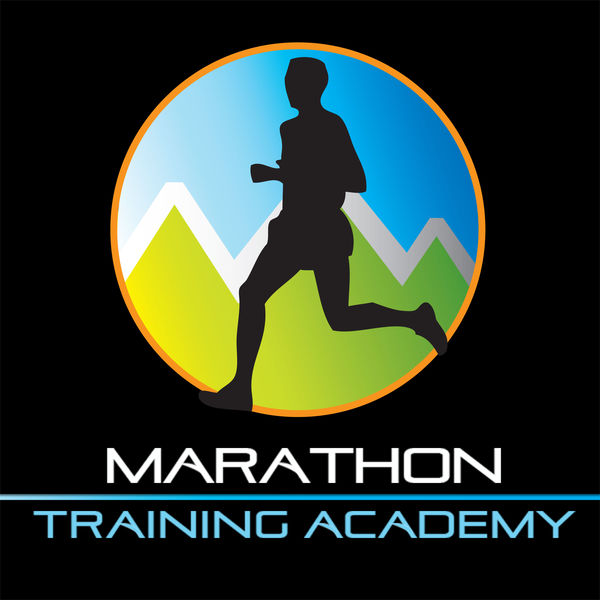 Logo of Marathon Training Academy