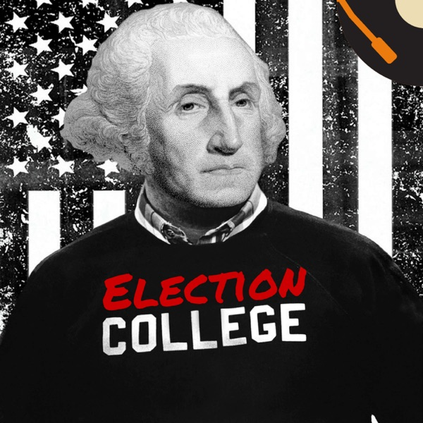 Logo of Election College | Presidential Election History