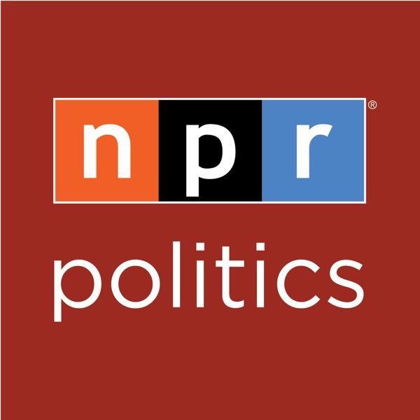 Logo of The NPR Politics Podcast