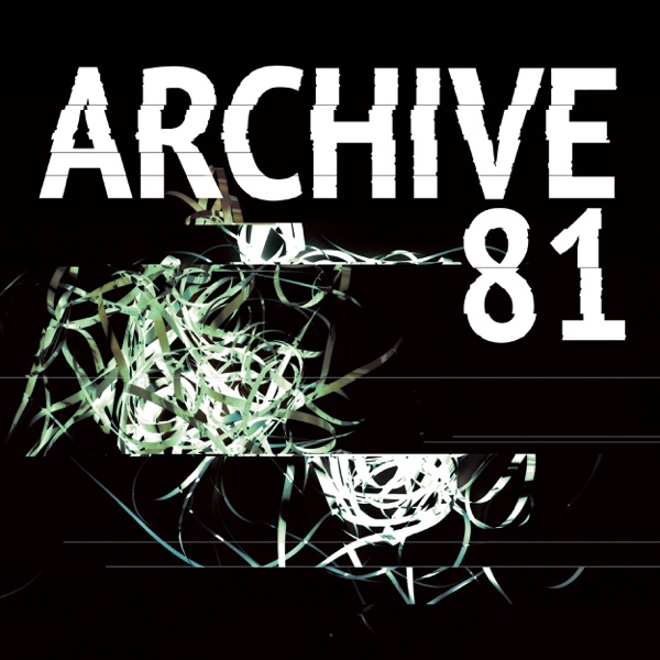 Logo of Archive 81
