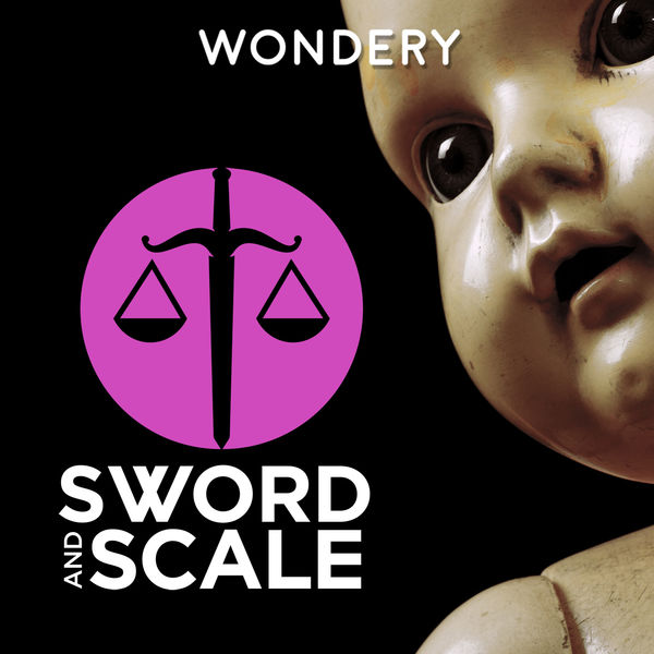 Logo of Sword and Scale