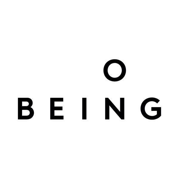 Logo of On Being with Krista Tippett