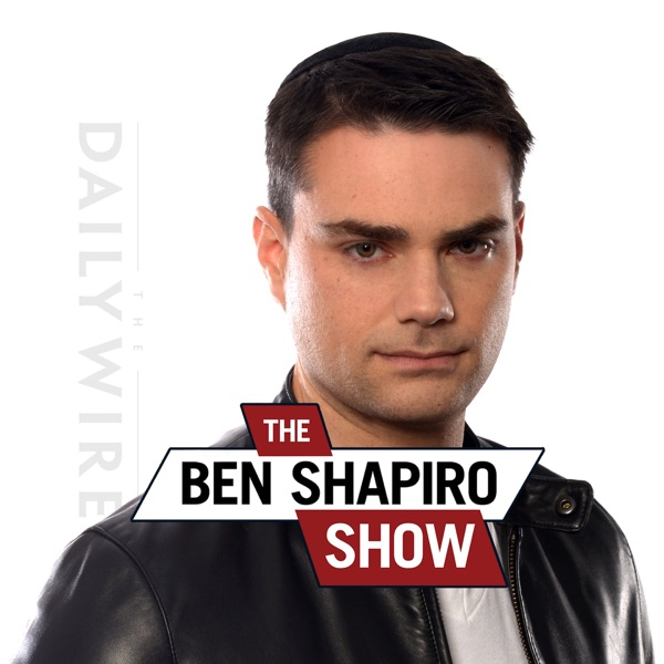 Logo of The Ben Shapiro Show