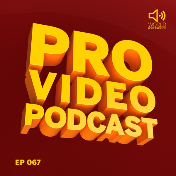 Logo of Pro Video Podcast