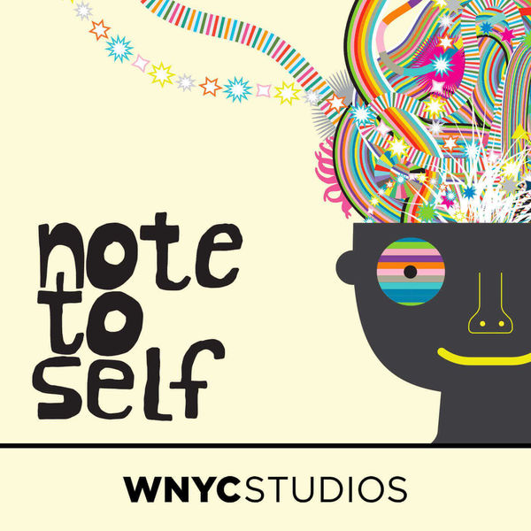 Logo of Note to Self