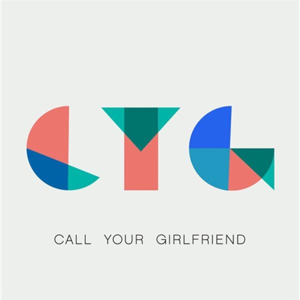 Logo of Call Your Girlfriend