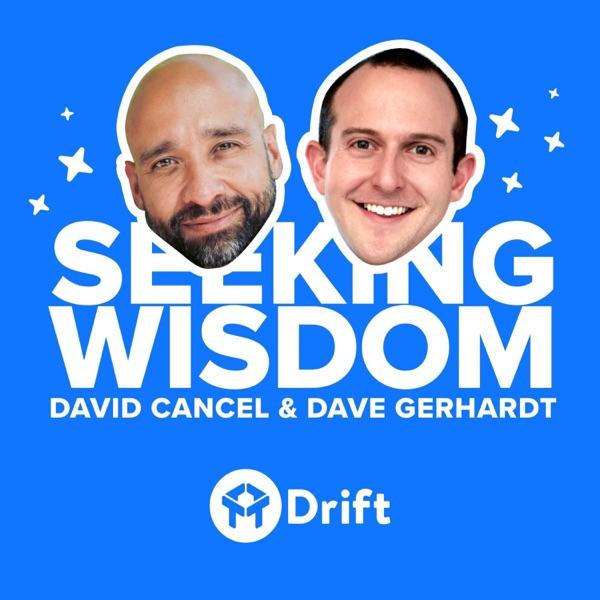Logo of Seeking Wisdom