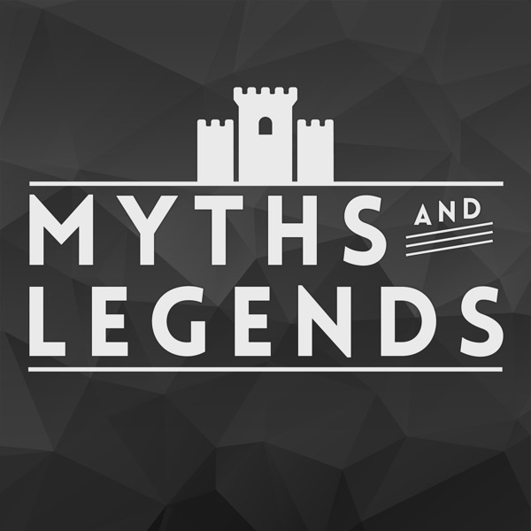 Logo of Myths and Legends