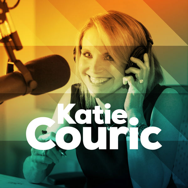 Logo of Next Question with Katie Couric