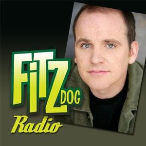 Logo of Fitzdog Radio