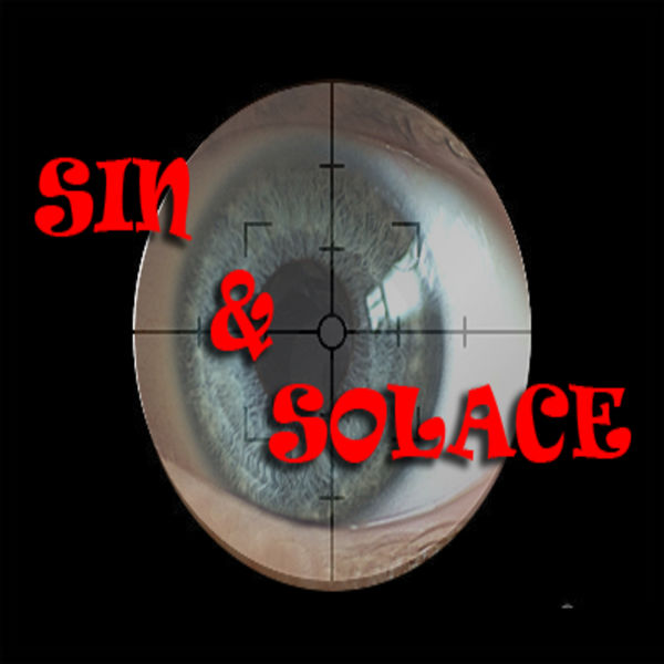 Logo of Sin and Solace: A Dramatic Serial