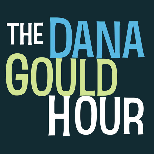 Logo of The Dana Gould Hour