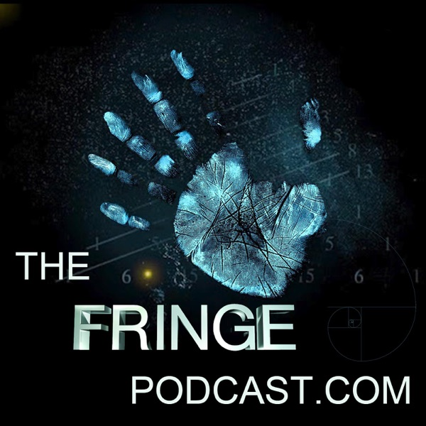 Logo of The Fringe Podcast