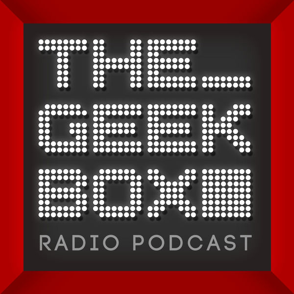 Logo of The Geekbox
