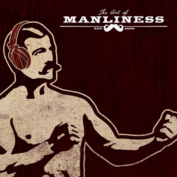 Logo of The Art of Manliness