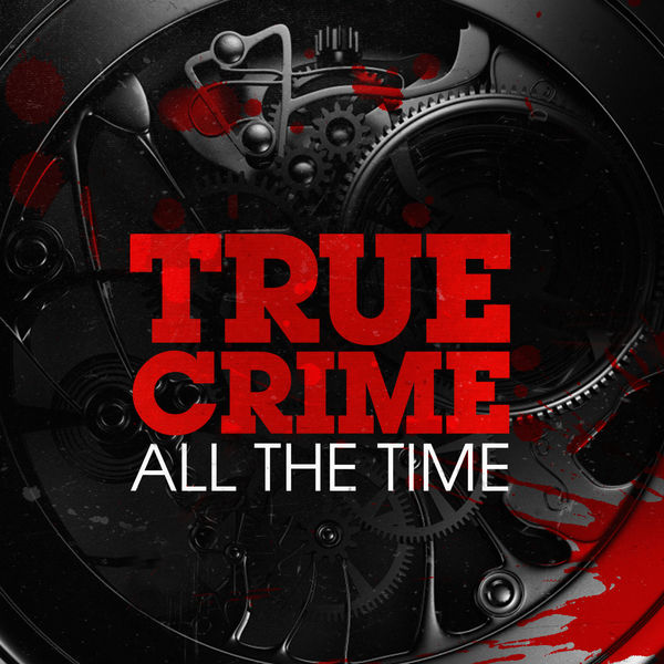 Logo of True Crime All The Time