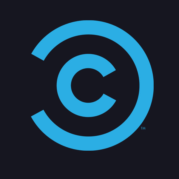 Logo of Comedy Central Stand-Up