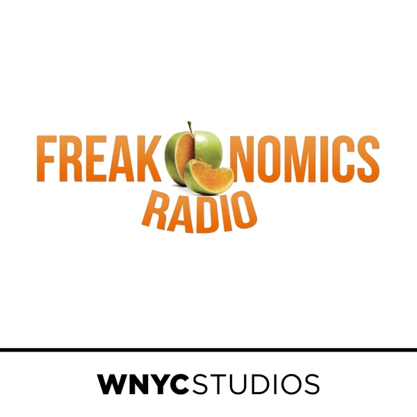Logo of Freakonomics Radio