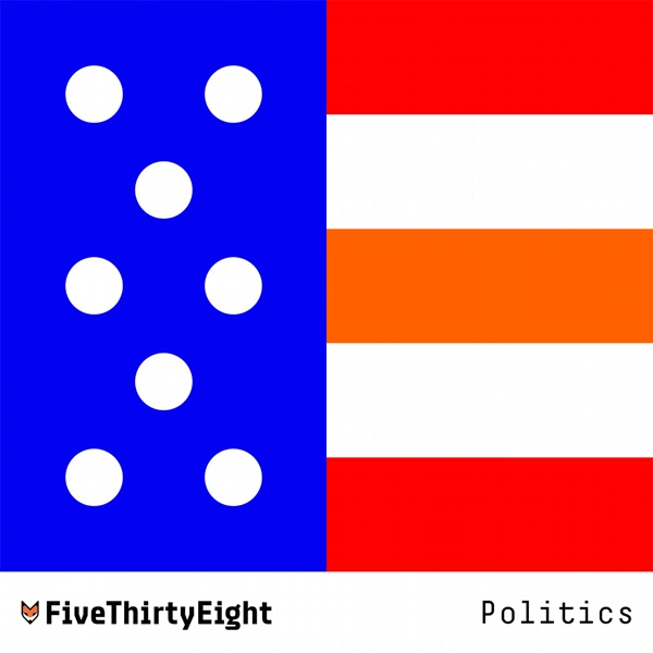 Logo of FiveThirtyEight Politics