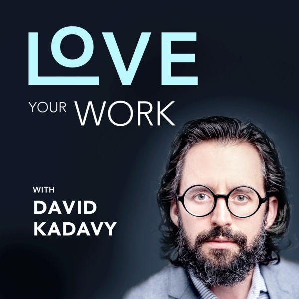Logo of Love Your Work – Creativity | Productivity | Solopreneur | Startup | Entrepreneurship