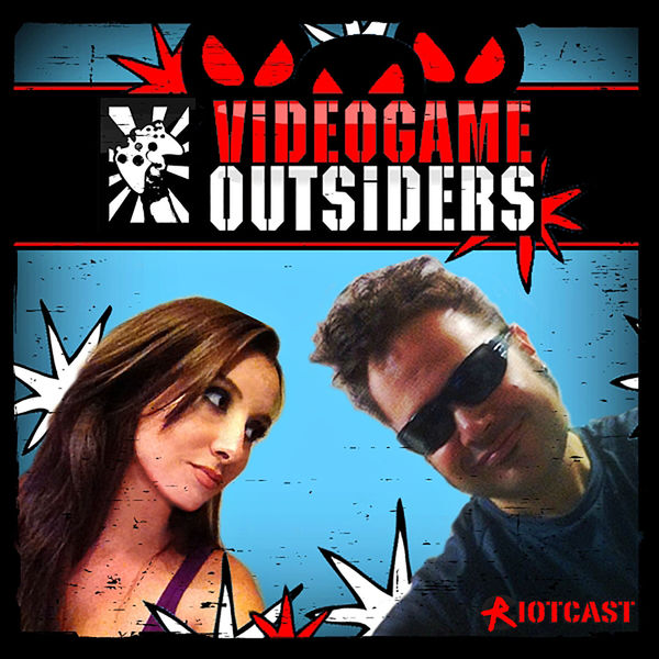 Logo of Video Game Outsiders